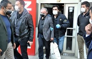 CHP heyeti Ayhan Bilgen'i ziyaret etti: Tek kişilik...