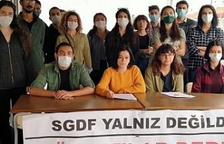 Gençlik örgütleri: Birleşik mücadeleyi büyüteceğiz