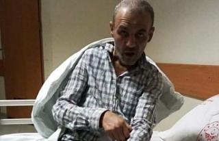 Haber alınamayan epilepsi hastası cezaevinde çıktı