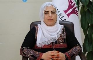 HDP'li Tosun'a verilen cezanın gerekçesi açıklandı