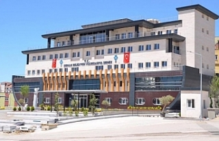 Hizmet üretemeyen AKP'li yönetim HDP'lileri...