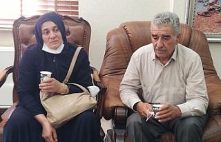 İpek Er'in annesi: Allah onu serbest bırakanlara...