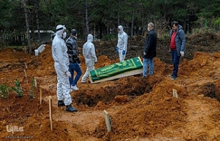 Koronavirüsten 66 kişi daha hayatını kaybetti