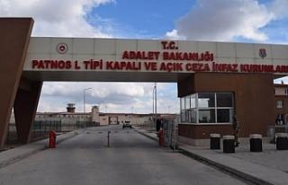 Patnos Cezaevi raporu: Sular halen kirli ve kurtçuklu