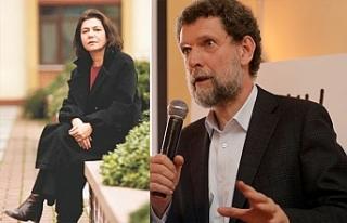 Prof. Buğra: Eşim, ben ve annesi işkenceyle karşı...