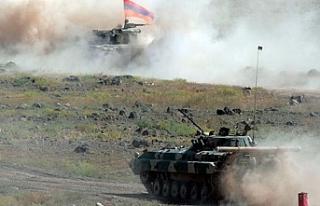 Rusya: Dağlık Karabağ'daki krizin barışçıl...