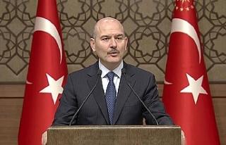 Soylu HDP'yle dayanışma gösteren siyasi partileri...