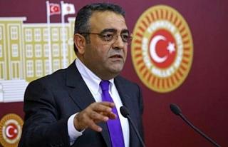 Tanrıkulu: Kürtçe hiçbir oyuna izin verilmeyecek...