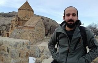 Van'da tutuklanan gazeteci Uğur: Mahkeme tarihe...
