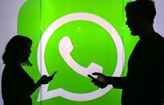 WhatsApp'te yeni tuzağa düşürme yöntemi