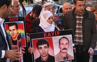 26 yıldır kayıp Ali Tekdağ'ın akıbeti soruldu
