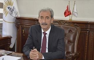 AKP'li belediye başkanının istifasını vali...
