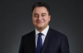 Ali Babacan: Erdoğan'ın samimiyet testi, AKP...