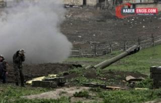 Aliyev 'Şuşa'yı ele geçirdik' dedi,...