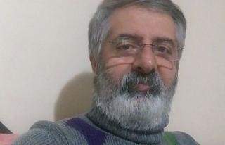 Amed'te bir öğretmen Koronavirüsten hayatını...
