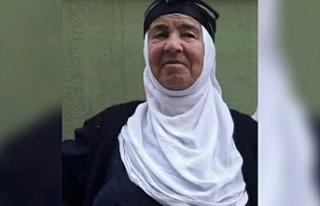Barış Annesi Meles Tekin hayatını kaybetti