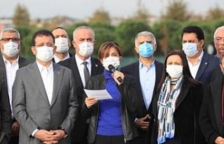 CHP'den Kılıçdaroğlu'nu tehdit eden...