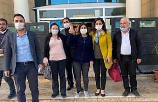 Cizre'de gözaltına alınan 12 kişi serbest...