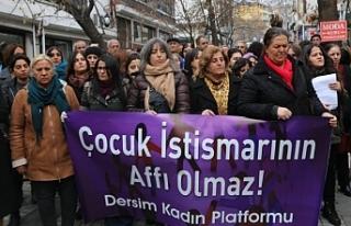 İstismar sanığından 'AKP üyesiyim' savunması