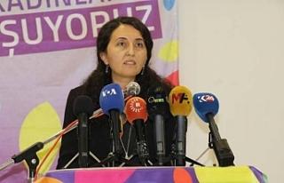 HDP Alevi kadınlar buluşması: Tek yol bir araya...