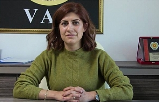 Eğitim Sen Van Şubesi: 'Köy okullarında maske...