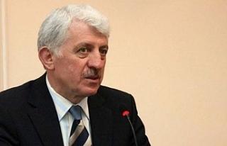 Eski Sakarya Belediye Başkanı Aziz Duran Koronavirüsten...