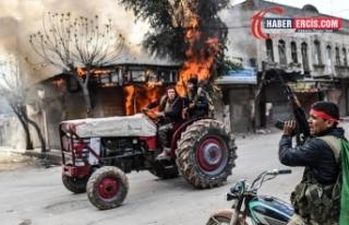 Gazeteci Cudi: Girê Spî, Serêkaniyê ve Efrîn'de...