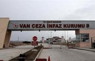 Gazeteci Abi: Van'da tutukluların dilekçelerine...