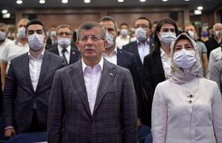 Gelecek Partisi Başkanlar Kurulu açıklandı