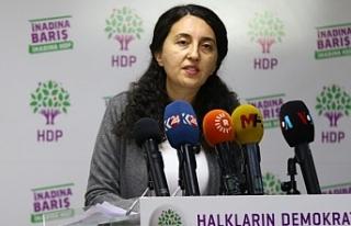Günay'dan gözaltılara tepki: Reform açıklamaları...