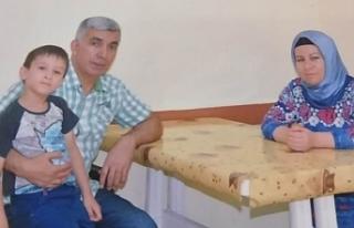 Hasta tutuklu Demir'in eşi: Ölüme terk ettiler