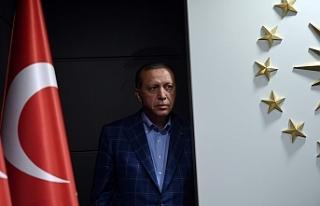 HDP'den Erdoğan'a istifa çağrısı: Tek...