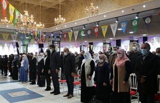 HDP Van'da halkla buluştu