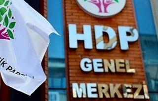 HDP: Yargıda reformun Diyarbakır'daki görünümü...