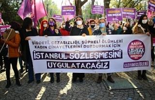 'İstanbul Sözleşmesi'nin tartışılması...