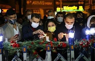 İzmir Barosu: Depremle ilgili tüm sorumlular yargılanmalı