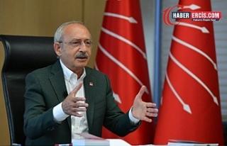 Kılıçdaroğu: İYİ Parti ve HDP'yi ayrı...