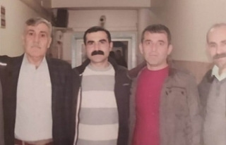 Koronavirüse yakalanan tutukluların ailelerine haber...
