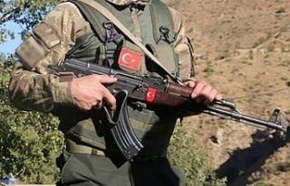 Korucu silahlarının kullanıldığı arazi kavgası:...