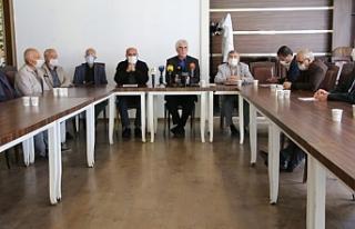 Kürt Dil Platformu'ndan YÖK'e mektup: Kürt...
