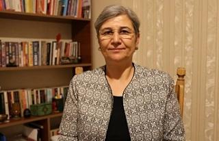 Leyla Güven: Halkların mücadelesiyle tecridi kıracağız