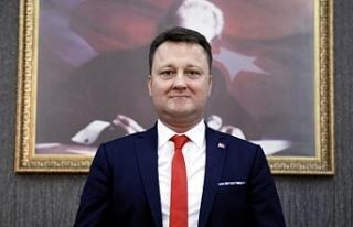 Menemen Belediyesi'ne operasyon: Başkanı Aksoy...