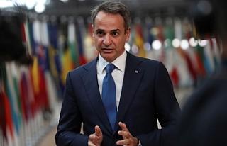 Miçotakis: Türkiye cihatçı gruplarla işbirliği...