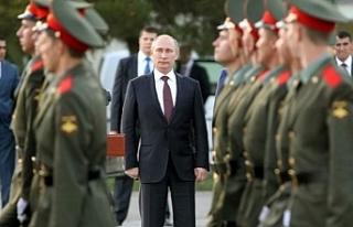 Reuters: Putin Karabağ'da 20 yıllık hayalini...