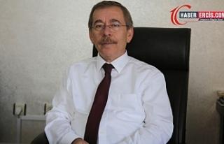 Şener: Albayrak'ın istifası Halk Bank Davası...