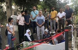 Suruç ailelerinden Akar'a: Katilleri başka yerde...
