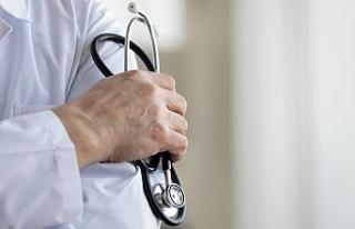 TTB: 145 sağlık çalışanı koronavirüs nedeniyle...