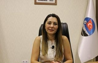 Tutuklu Eşbaşkan Şevin Alaca'nın korona testi...