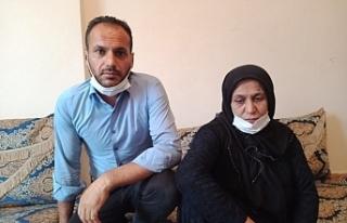 Van'da İslam Kaya'nın ailesi: İntihar yok,...