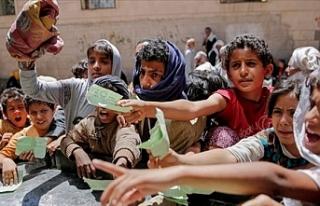 WFP: 2021'de korkunç boyutta kıtlık olacak
